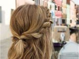 Cute and Easy Hairstyles for School for Medium Length Hair 10 Super Trendy Easy Hairstyles for School Popular Haircuts