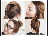Cute and Easy Hairstyles for School for Medium Length Hair Cute Hairstyles for Medium Hair for School Hairstyle for