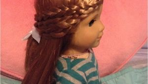 Cute and Easy Hairstyles for Your American Girl Doll A Cute and Easy Hairstyle for Your American Girl Doll