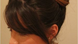 Cute and Really Easy Hairstyles 18 Cute and Easy Hairstyles that Can Be Done In 10 Minutes