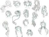 Cute Anime Girl Hairstyles Anime Hair by Aii Cute On Deviantart