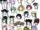 Cute Anime Girl Hairstyles Hairstyles 2nd Edition by Neongenesisevarei On Deviantart