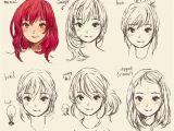 Cute Anime Hairstyles for Long Hair Archaicawful Cute Anime Hairstyles for Long Hair Short Set
