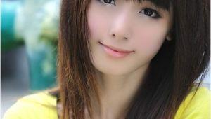 Cute asian Girl Hairstyles 27 Cute asian Girl Hairstyles Creativefan