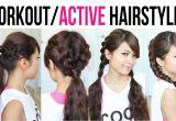 Cute Back to School Hairstyles for Medium Length Hair Cute & Easy Back to School Gym Hairstyles for Medium to