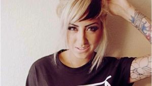 Cute Black and Blonde Hairstyles 12 Edgy Chic Black and Blonde Hairstyles Pretty Designs