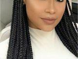 Cute Black Teenage Girl Hairstyles Braiding Style Hair Care In 2018 Pinterest