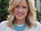 Cute Blonde Hairstyles for Medium Length Hair 20 Fashionable Medium Hairstyles for Women In 2015