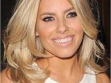 Cute Blonde Hairstyles for Medium Length Hair 20 Mid Length Bob Haircuts