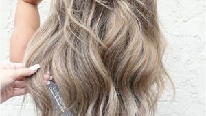 Cute Blonde Highlights Tumblr Pin by Lilie Tang On Hair