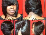 Cute Bob Hairstyles with Weave Cute Bob Hairstyles with Weave