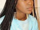 Cute Braided Hairstyles for Black People Braided Hairstyles for Black Girls 30 Impressive