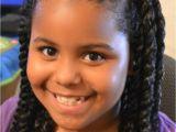 Cute Braiding Hairstyles for Black Girls 25 Latest Cute Hairstyles for Black Little Girls