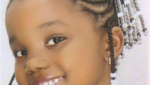 Cute Braiding Hairstyles for Little Girls 5 Cute Black Braided Hairstyles for Little Girls