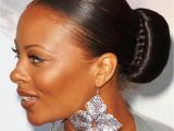 Cute Bun Hairstyles for Black Hair 15 Updo Hairstyles for Black Women who Love Style
