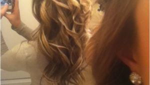 Cute Curled Hairstyles for Long Hair 32 Easy Hairstyles for Curly Hair for Short Long