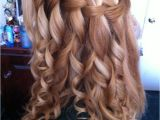 Cute Curled Hairstyles Tumblr Awesome Hairstyles Tumblr Ideas
