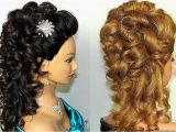 Cute Curled Hairstyles Tumblr Cute Hairstyles Awesome Cute and Easy Curly Hairstyl
