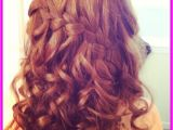 Cute Curled Hairstyles Tumblr Cute Hairstyles for Long Hair Tumblr Prom Livesstar