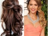Cute Down Hairstyles Easy Different Hairstyles for Girls with Long Hair New New Cute Easy Fast
