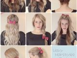 Cute Down Hairstyles for School top 9 Ombre Hairstyles for Back to School Vpfashion