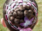 Cute Easter Hairstyles 15 Cute Easter Hairstyles for Girls 2015