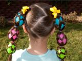Cute Easter Hairstyles Trendy Easter Party Hairstyles for Girls 2015