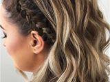 Cute Easy Hairstyles for Medium Hair for Homecoming Cute Hairstyles for Home Ing Short Hair Hairstyles