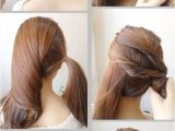 Cute Easy Hairstyles for School Days 22 Quick and Easy Back to School Hairstyle Tutorials