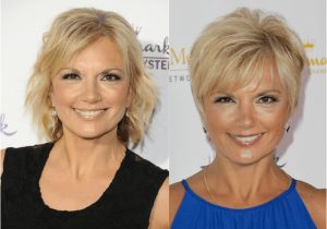 Cute Easy Hairstyles for Short Fine Hair 34 Gorgeous Short Haircuts for Women Over 50