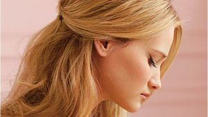 Cute Easy Half Up Hairstyles 10 Minute Cute and Easy Hairstyles to Start Your Day
