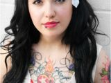 Cute Easy Pin Up Hairstyles Easy Pin Up Hairstyles with Bangs for Cute Teenagers New