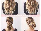Cute Fast Hairstyles for Thick Hair Cute Quick Hairstyles for Long Thick Hair