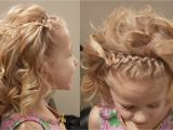 Cute Flat Iron Hairstyles Curved Bangs with Flat Iron Curls Hairstyles Cute Girls