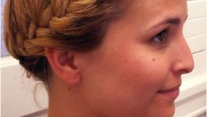 Cute French Braided Hairstyles French Braid Hairstyles Weekly
