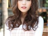 Cute Front Bangs Hairstyles Cute Japanese Hairstyle with Bangs Hairstyles Weekly
