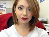 Cute Girl Bob Haircuts 15 Cute Chin Length Hairstyles for Short Hair Popular