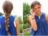 Cute Girls Hairstyles Youtube Channel Rope Twist Bo Braid