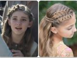 Cute Girls Hairstyles Youtube Channel Secrets and Ideas From Mindy Mcknight