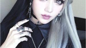 Cute Goth Hairstyles Cute Goth Hairstyles Hairstyles