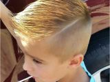 Cute Hairstyles 101 101 Trendy and Cute toddler Boy Haircuts Cameron