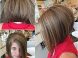 Cute Hairstyles 101 Stacked Bob Haircut with Blond Hair In 2018 Pinterest