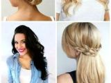 Cute Hairstyles 5 Minute Crafts 108 Best 5 Minute Hairstyles Images