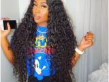 """Cute Hairstyles Curly Hair Tumblr Girls Fashion Style 14"""" Wavy Curly Long Hair Wigs 260g Full Wigs for"""