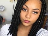 Cute Hairstyles Dreads Change Up Your Looks with these Cute Shoulder Length Bomba Faux