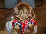 Cute Hairstyles for 4th Of July 4th Of July Hairstyles