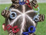 Cute Hairstyles for 4th Of July July 4th Kids Hairstyles 2015