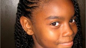 Cute Hairstyles for 9 Yr Olds 12 Year Old Black Girl Hairstyles Hairstyle
