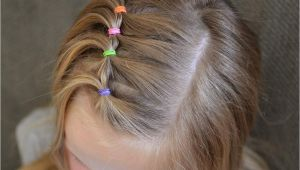 Cute Hairstyles for A Flower Girl Super Cute and Easy toddler Hairstyle