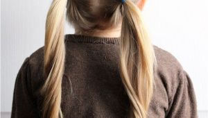 Cute Hairstyles for A School Day 5 Minute School Day Hair Styles Hair